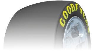 Vintage Stock Car Tires